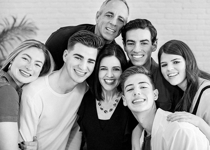Bezet Family