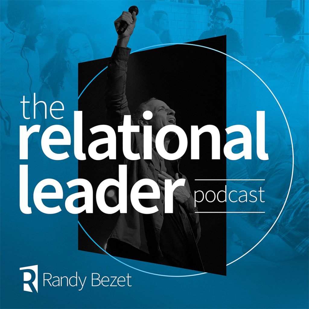 Relational Leader Artwork